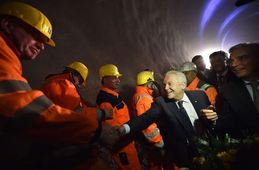 Stadt fordert Antworten zu Risiken von Tunnelbau