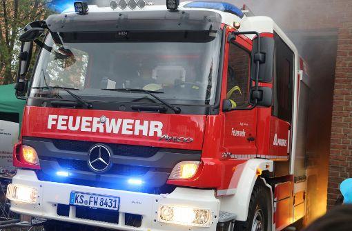 """Feuerwehrauto """"Hector"""" wird Internet-Hit"""