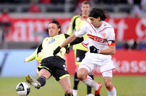 So startete der VfB in den vergangenen Jahren in die Rückrunde