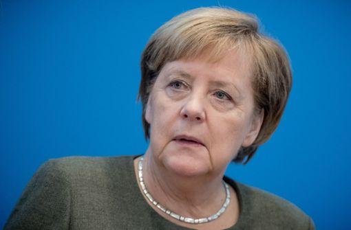 Bundeskanzlerin Angela Merkel fährt nach Marrakesch, um den Migrationspakt zu unterzeichnen. Foto: dpa