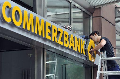 Commerzbank-Kunden können Karten nicht nutzen