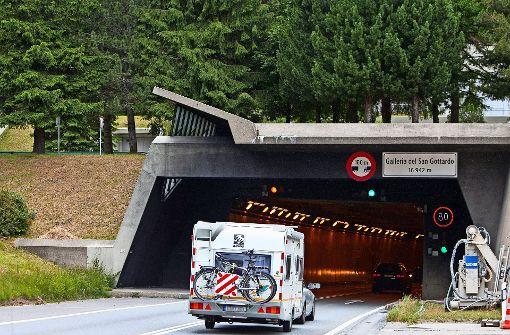 Raser  in der Schweiz zu Haft verurteilt