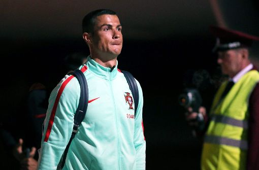 Portugal trauert – auch beim Confed Cup