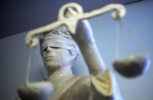 Bewährungsstrafe für 21-Jährige in Stuttgart