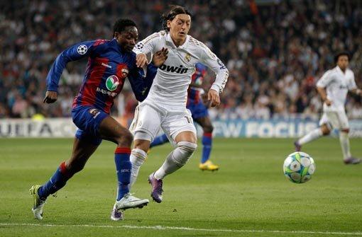 Chelsea und Madrid sind weiter