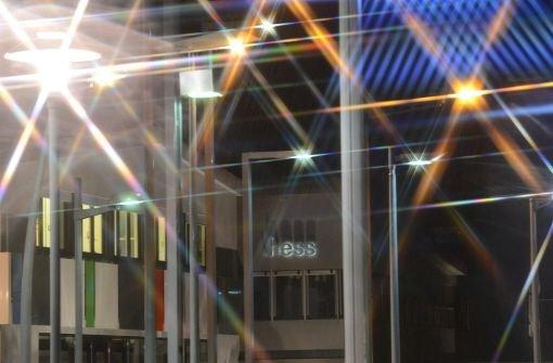leuchtenhersteller nordeon bernimmt angeschlagene firma hess wirtschaft stuttgarter. Black Bedroom Furniture Sets. Home Design Ideas