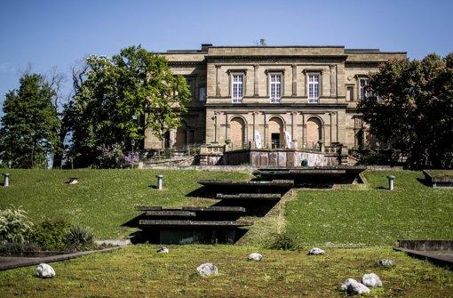Villa Berg: Das Juwel –  Elend und Chance