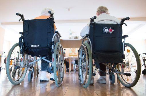 Grün-Schwarzes Kabinett berät über Beauftragten für Demografie