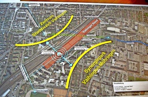 Stadt will Aurelis-Areal kaufen