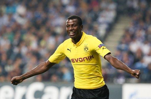 Dortmund besiegt Anderlecht 3:0