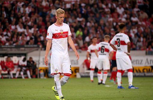 Was der VfB Stuttgart bisher aus vergeigten Saisonstarts machte
