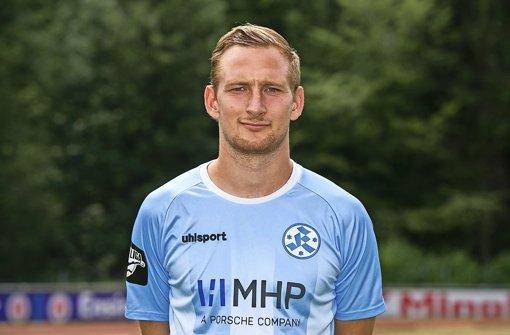 Manuel Fischer fällt wohl für den Rest der Saison aus. Foto: Getty
