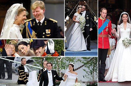 Madeleine schweden hochzeit kleid