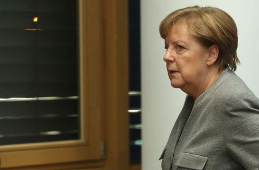 SPD und Union bereiten Koalitionsverhandlungen vor