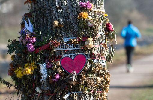 Offenbar ist die Freiburger Studentin nicht das erste Opfer des Dreisam-Mörders gewesen. Foto: dpa