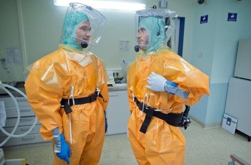 Patient in Köln an  Lassa-Fieber gestorben