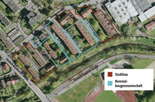 Schorndorf forciert sozialen Wohnungsbau