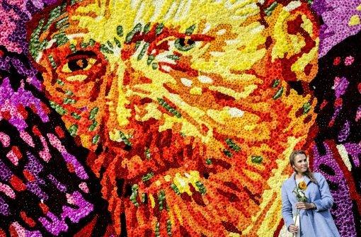 Mutmaßlicher Van-Gogh-Betrüger geschnappt