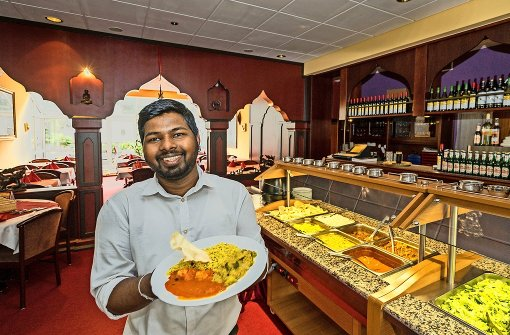 Indisches Restaurant Sindelfingen : mittagstisch in ludwigsburg manche m gen s scharf landkreis ludwigsburg stuttgarter nachrichten ~ Markanthonyermac.com Haus und Dekorationen