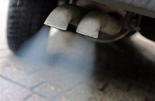 Offenbar Verkaufsverbot für Dieselautos ab 2040 geplant