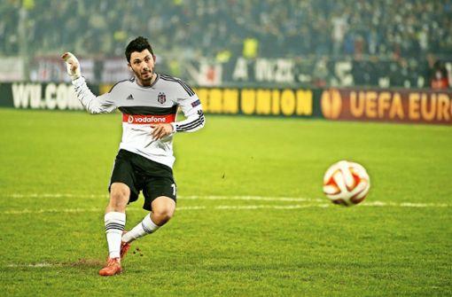 VfB flirtet mit Tolgay Arslan