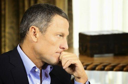 Armstrong droht Millionen-Rückzahlung
