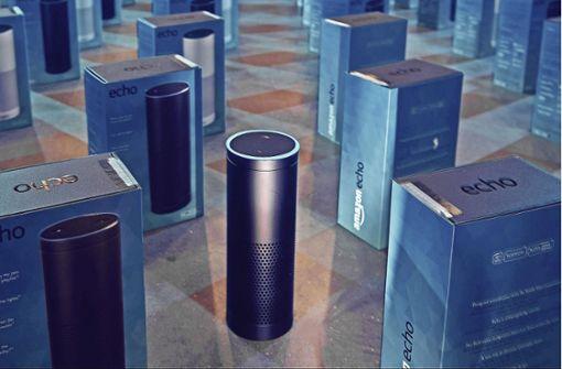 Amazons Echo-Geräte sind nicht mehr das einzige Biotop für den digitalen Sprachassistenten Alexa. Der fühlt sich bald auch auf Windows-PCs wohl. Foto: Amazon