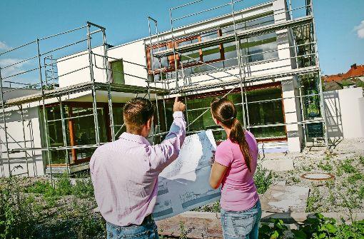 Tag der Entscheidung für Bausparer