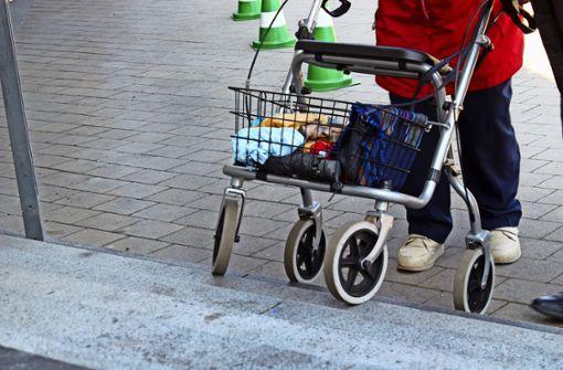 Verdopplung der Fördermittel für Seniorenwohnungen gefordert