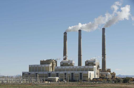 Klimaschutzinitiative von Obama soll abgeschafft werden