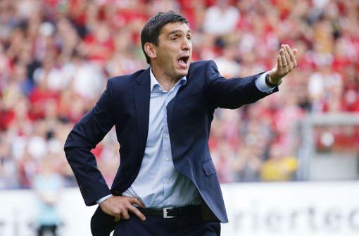 Daniel Didavi weiter fraglich für das anstehende VfB-Heimspiel