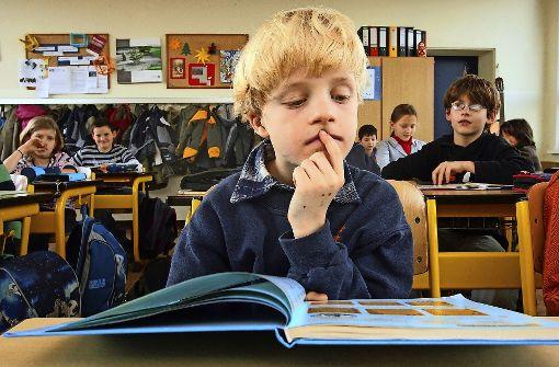 Leseprobleme: Schulen überfordert