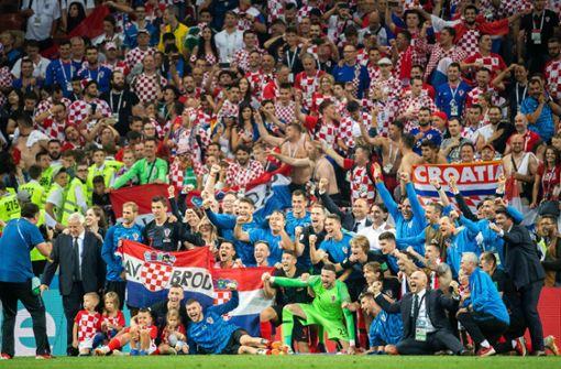 Kroatiens neuer Glanz