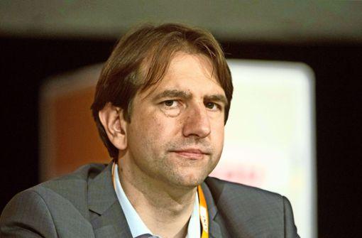 Andreas Jung galt lange Zeit als gesetzter Nachfolger von Ralf Brinkhaus. Foto: dpa