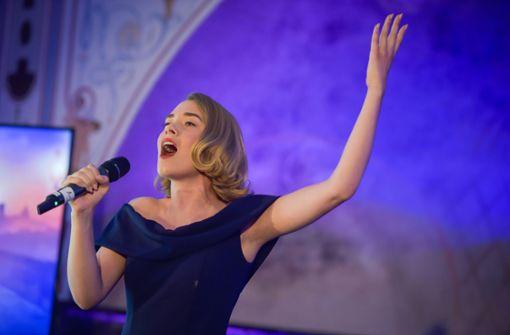 Broadway-Hit soll Stuttgart verzaubern
