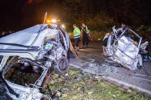 Polizei sucht Zeugen zu tödlichem Unfall