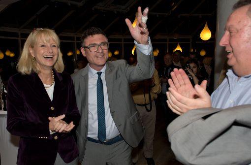 Gerupfte CDU verteidigt die  Direktmandate