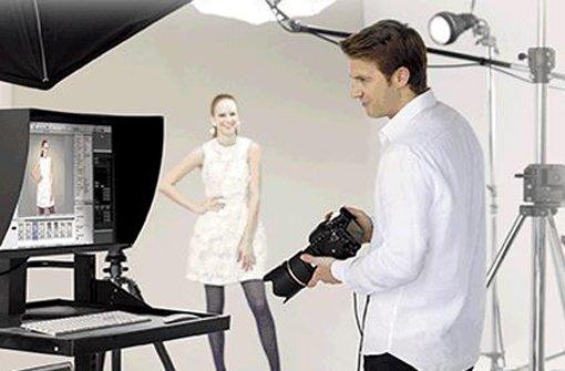 Tethering Plug-in für Adobe Photoshop Lightroom