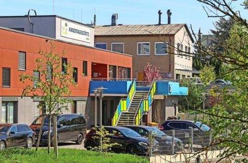 Missbrauchsfall: Bosch-Kita soll der Tatort sein