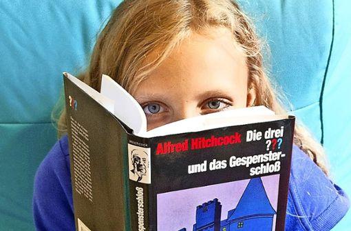 Magere  Zeiten für Bücherwürmer