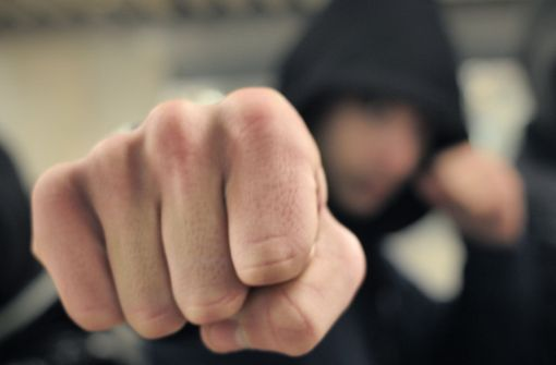 """""""Wie ein Kickboxer – zack, zack und weg"""""""