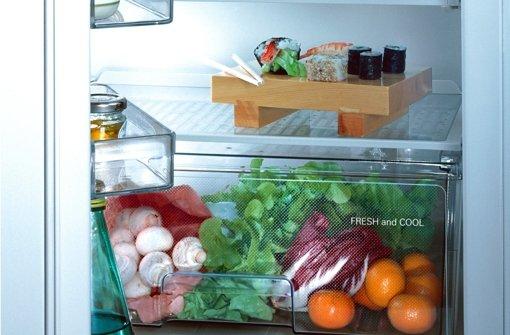 Jeder zweite Kühlschrank ist ein Stromfresser