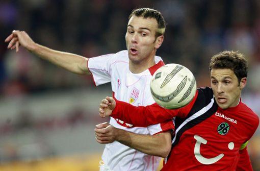 Gegen diese VfB-Stars trat Steven Cherundolo schon an