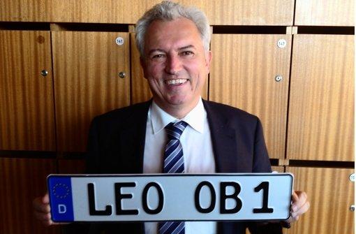 LEO kann wieder kommen