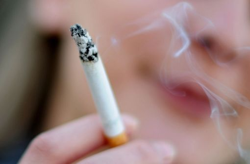 Wie höre ich am besten mit dem Rauchen auf ?