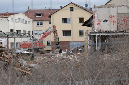 1800 weitere  Wohnungen bis zum Jahr  2030