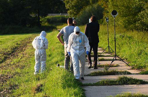 Nahe der A5 | Frauenleiche in Zwingenberg gefunden