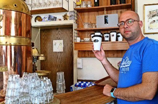 Mit Porzellan zurück zur Kaffeekultur