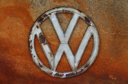 Im September 2015 hatte Volkswagen Manipulationen an Dieselmotoren einräumen müssen. Foto: dpa
