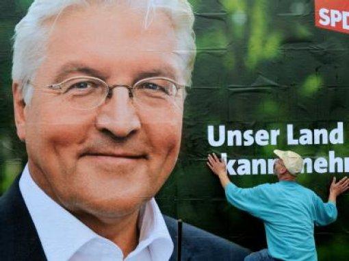 SPD macht Boden gut